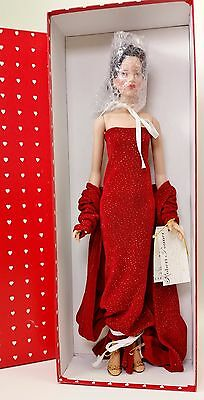 Early Robert Tonner Fashion Doll Paige Limited To 500