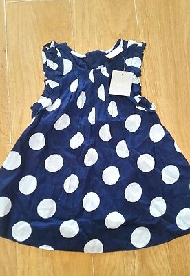 new with tag next top aged 18-24 months