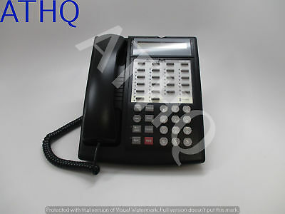 Avaya Partner 18D Phone Black (Series I) , 108883257, WARRANTY INLCUDED