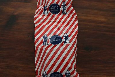 5 Cracker Jack Prizes in Unopened Packages Toys