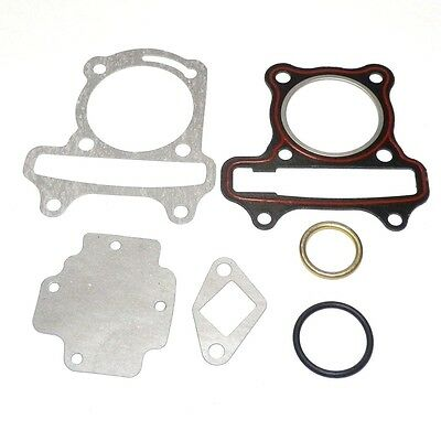 Cylinder 44mm Piston Ring Gasket kit for Honda GY6-60 50-70cc Scooter