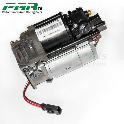 Kompressor für BMW 5er GT F07 Touring F11 Luftfederung 37206789450 Air pump