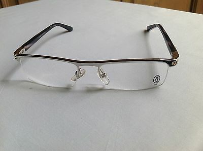 Cartier optical eyeglasses Designer spectacles  presciption glasses frame