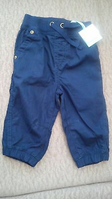 M&co 6-9 Months Boys BNWT Trousers