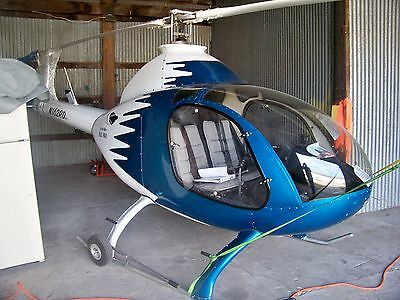 Rotoway 162F Helicopter