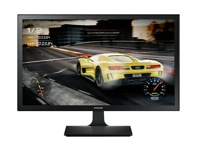 Samsung S27E330 27 inch LED 1ms Gaming Monitor - Full HD 1080p, 1ms, HDMI