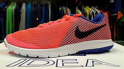 detailed pictures 60d1b c63c5 CHAUSSURE FEMMES running NIKE FLEX EXPERIENCE RN6 art. 881805-600 seulement  38,5