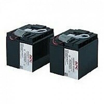 Apc Replacement Battery smart-Ups Cartridge