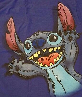 Lilo & Stitch Disney Officially Licensed Adult T Shirt Size Large Never Worn New