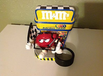collectables candy MM races