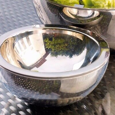Frontgate Super Chill Insulated 1 Qt. Serving Bowl With Lid