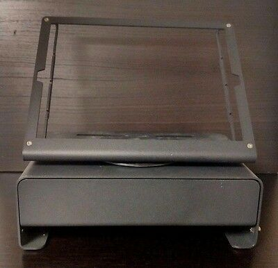Heckler WindFall Box Set Cash Drawer and Stand for Surface Pro Point of Sale POS
