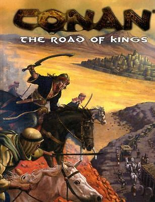 The Road of Kings by Shannon Kalvar and S. Kalvar (2004, Game)