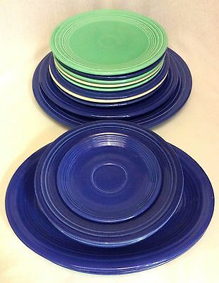 Lot of Vintage Harlequin Pottery Pieces (AW99)