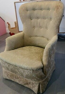 Armchair for lounge room/bedroom.Antique Retro/Vintage.Great Piece of Furniture