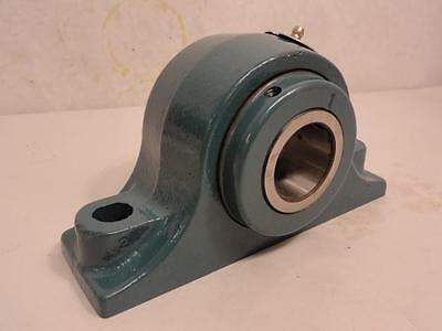 "167966 New-No Box, Dodge P2BE108R Pillow Block Roller Bearing 023004, 1-1/2"" ID"