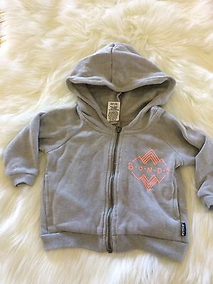 Bonds Jumper Size 0-3 Months