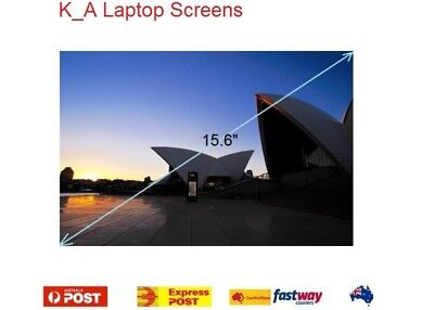 "New 15.6"" Laptop Screen for Toshiba Satellite C50D-A P/N: PSCFWA Series -02500K"