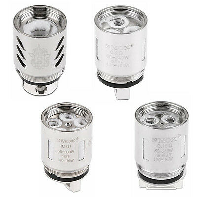 1/2/3/6pcs Smok TFV8 Coil Head Cloud Beast Replacement for V8 T8 T10 T6 Q4