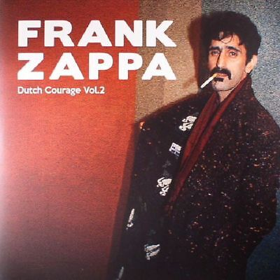 ZAPPA, Frank - Dutch Courage Vol 2 - Vinyl (gatefold 2xLP)