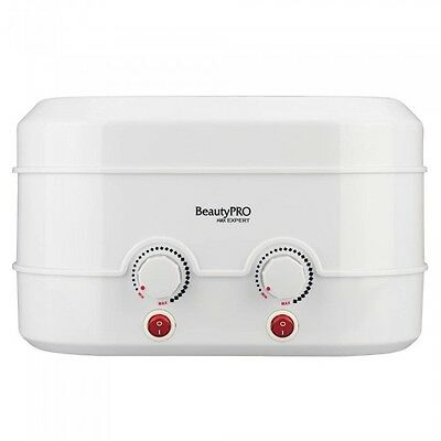 Beautypro Wax Expert Twin Pot 2x 1000cc