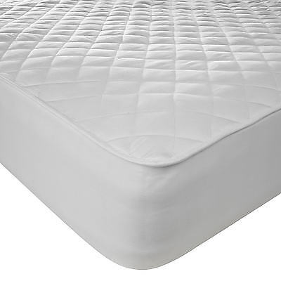 Hometex Extra Deep Mattress Protector - Luxury Quilted, Fully Fitted Cover