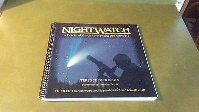 NightWatch: A Practical Guide to Viewing the Universe - Paperback