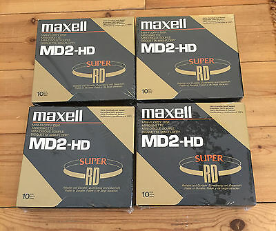 "40 Maxwell MD2-HD 5,25"" Disketten"