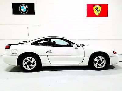 1995 Dodge Stealth RT 1995 Dodge Stealth R/T LOW MILES! LIKE NEW!