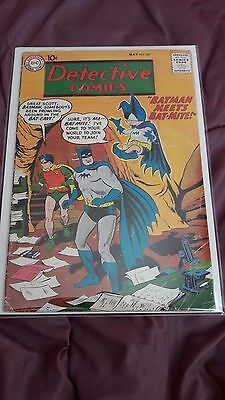 Detective Comics 267 - the first appearance of Bat-Mite