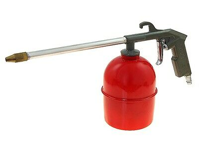 Oil  Engine Cleaning Gun Air Pressure Sprayer Degreaser Tool