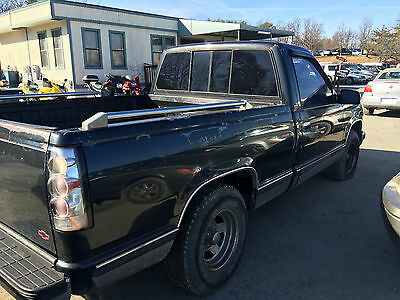 1989 Chevrolet Other Pickups  1989 Chevy c1500  pickup truck
