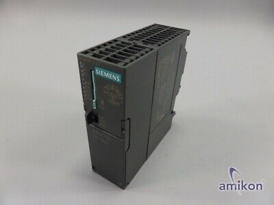 Siemens Simatic S7 CPU 317F-2DP Zentralbaugruppe 6ES7317-6FF04-0AB0