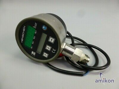 Kobold Henschen Digitalmanometer 913 SF26A4