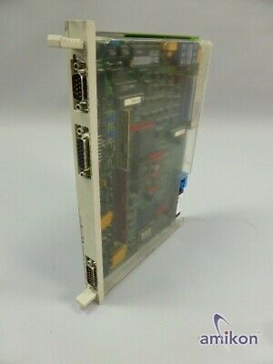 Siemens Simatic S5 Positionierbaugruppe WF721E 6FM1721-3AA20 Version A5