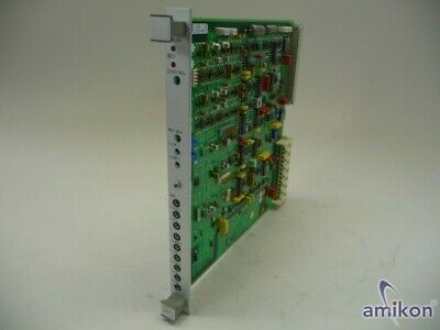 ABB ASEA Robotics YYT 102 E  YT 212001-AM/7 Servo Unit