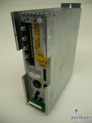 Indramat Power supply TVM 1.2-50-220/300-W0/220/380