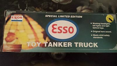1994 Esso Tanker Truck, Special Limited Edition, Nm