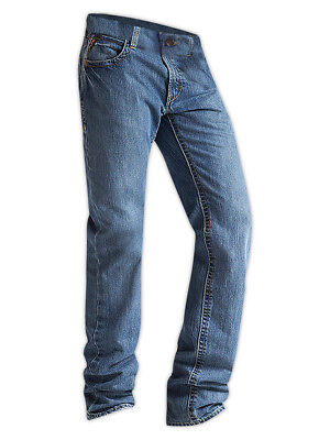 Ariat 10014449 FR NFPA 2112 Extra Relaxed-Fit Denim Jeans