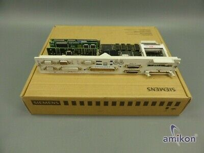 Siemens Sinumerik 840DE NCU 571.2 6FC5357-0BB11-0AE0  Version: A
