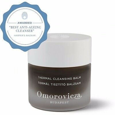 Omorovicza Thermal  Cleansing Balm 50Ml Brand New