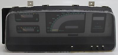 Used Ford XF Falcon Dash Cluster 224,068 K's Genuine 84DA-10849-AC
