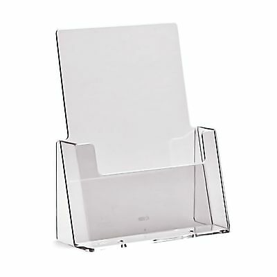 Taymar A5, Counter Standing, Brochure Holder 5 Pack - C160