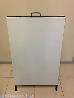 A Frame Sign/ Sandwich Board -900x600mm Double Sided - Signage Brand New