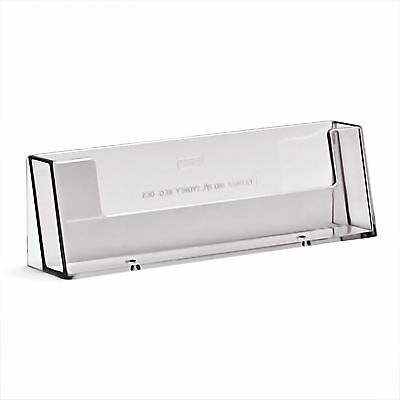 Taymar DL, Pocket Brochure/Menu Holder - CL230
