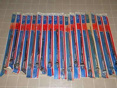 Wholesale Lot of (18) New NOS Vintage AM/FM Radio Antenna 730-1279 Universal Fit