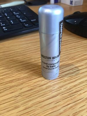 Molton Brown Travel Companion Lip Balm Twist Up Stick 5G X 2