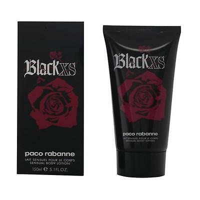 BLACK XS FOR HER body lotion 150 ml