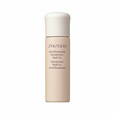 Shiseido Deodorant Roll-On 50Ml