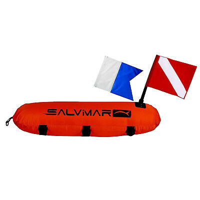 Maverick Salvimar Torpedo Float